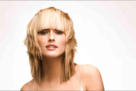 Kuchi Koo Hair Studio - Cut, condition and blow dry  - Save 74%