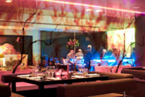 Chino Latino - Tasting Menu for Two with Cocktail Each - Save 54%