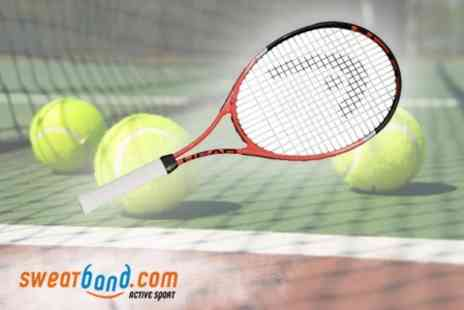 Sweatband.com - Head Radical 27 Andy Murray Tennis Racket - Save 50%