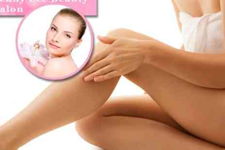Jenny Lee Beauty - 2 Treatments including Facial, Manicure, Pedicure, or Waxing - Save 64%