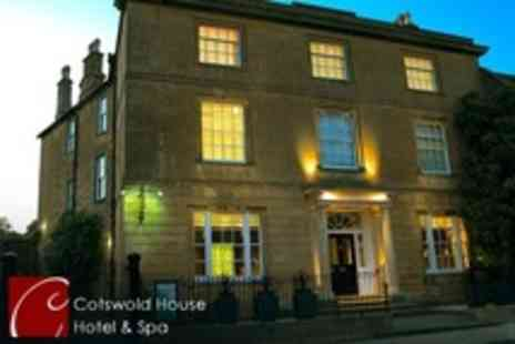 Cotswold House Hotel - In Cotswolds One Night Stay For Two With Five Course Meal and Whisky Tasting - Save 31%