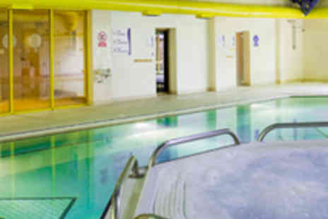 Spirit Health Club - Full Day Spa Access Including Use of Facilities - Save 60%