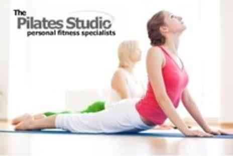 The Pilates Studio - One Month Pilates Pass - Save 63%