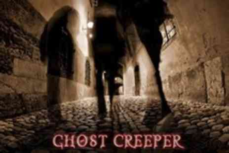 Ghost Creeper - Ghost Walk For Two - Save 60%