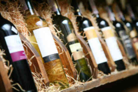 Shawbury Vintners - Two hour home wine tasting for up to 6 - Save 88%