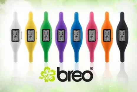 Breo - Two Roam Watches in Selection of Colours - Save 50%