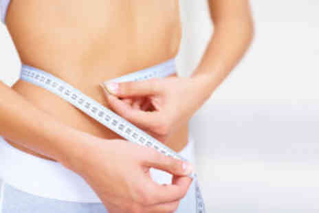 Allure Clinic - Laser Lipo and Power Plates  - Save 78%