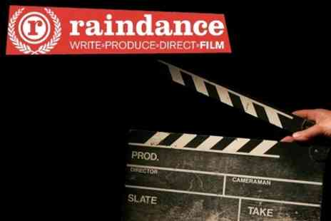 Raindance Film School - Professional Audition Techniques for Film and TV for £49 - Save 61%