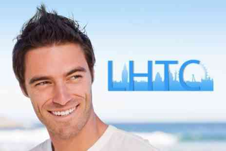 London Hair Transplant Clinic - Follicular Unit Hair Transplantation Treatment including 1000 Hairs for £1349 at Harley Street clinic - Save 60%
