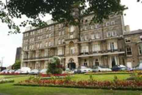 The Yorkshire Hotel - Two night break including breakfast - Save 57%