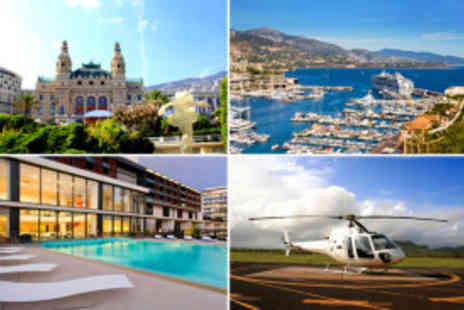 Viva Holidays - Three night Monte Carlo holiday - Save 59%