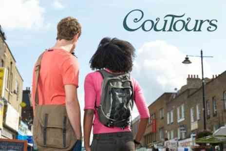 Coutours - Walking Tour Of Londons Historic East - Save 67%