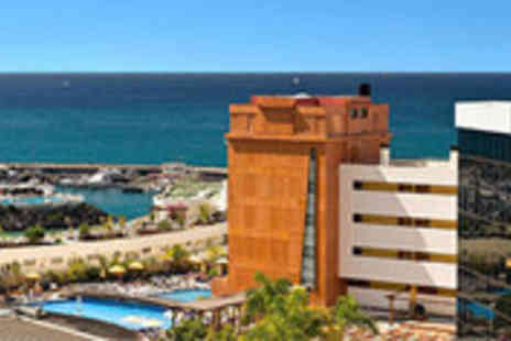 Clear Sky Holidays - 4star all inclusive holiday to Tenerife including return flights - Save 51%
