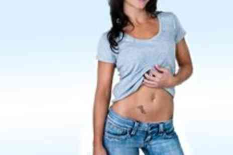 Body Sculpt - 3 Laser Tattoo Removal Sessions - Save 81%