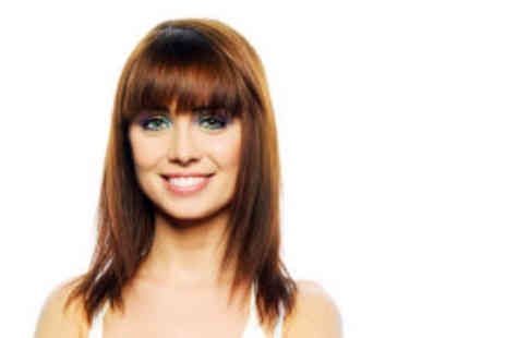 J'adore Hair - Cut and blow dry - Save 71%