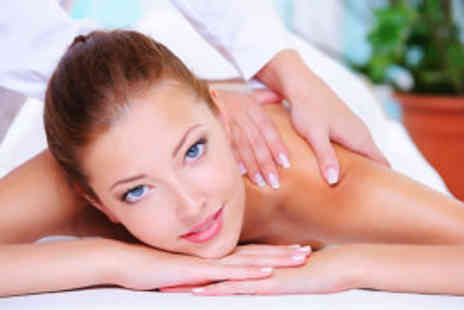 Gentle Touch - Choice of beauty packages - Save 73%