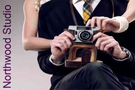 Northwood Studio - Six Hour Digital Photography Course - Save 83%