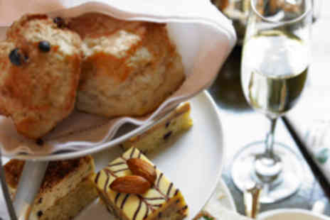 The Wro - Afternoon Tea for Two - Save 50%