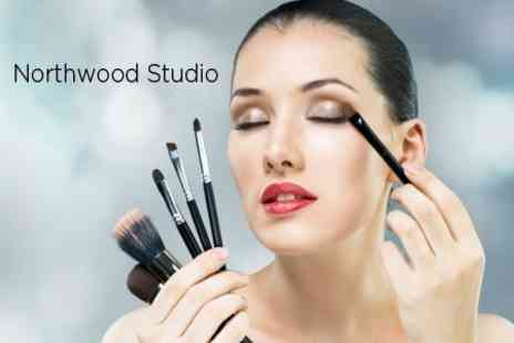 Northwood Studio - Four Hour Make Up Workshop With Hannah Ford - Save 74%