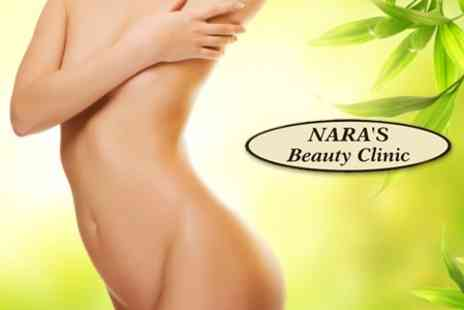 Naras Beauty Clinic - Mesotherapy Vitamin Injection - Save 60%
