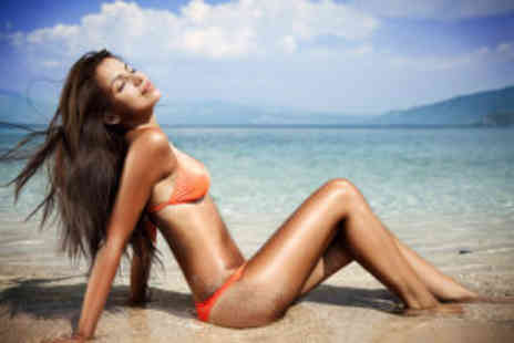 Victoria's Beauty - Spray tan - Save 70%