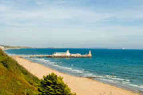 The Suncliff - Bournemouth Getaway for Two - Save 51%