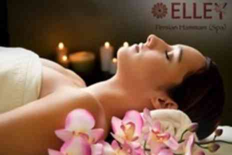 Elley Persian Hammam Spa - Two Hour Experience With Facial For One - Save 54%
