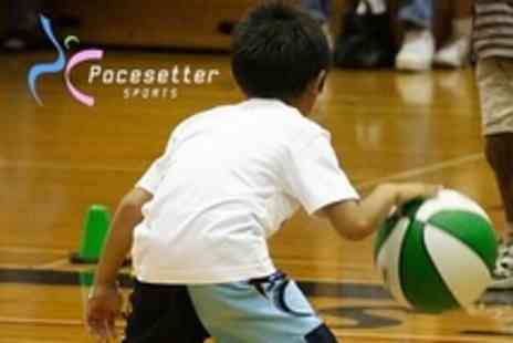 Pacesetter Sports - Two Half Term Sports Camp - Save 50%