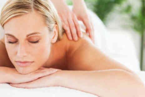 Beauty & Complimentary Health - Full body Bamboo Massage  - Save 77%