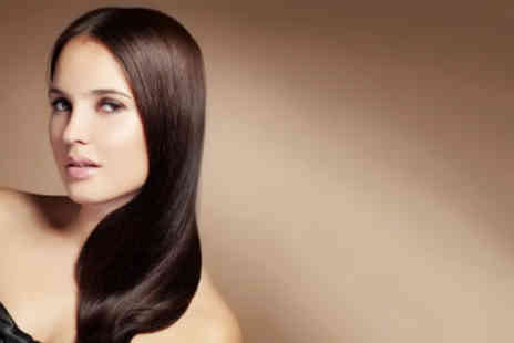 Ed's Hair Salon - £69 for a two-hour Brazilian Keratin Blow Dry worth £240 - Save 71%