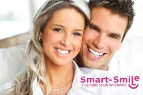 Smart Smile York - Teeth Whitening - Save 77%