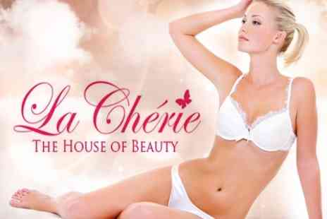 La Cherie - Six Sessions of IPL on Three Small, Two Medium or One Large Area - Save 94%