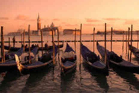 IW holidays - 4star city break to Venice including return flights - Save 54%