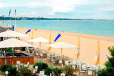 Buyagift - 4star Poole Harbour getaway for two including breakfast - Save 58%