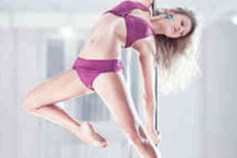 Pole Twisters - Six Week Pole Dancing Course - Save 61%