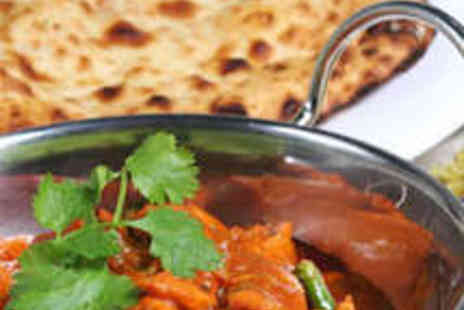 Bombay Spice - £15 for Two to Spend on Indian Cuisine - Save 80%