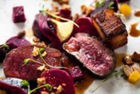 Lortolan - Michelin Starred 6 Course Tasting Menu for 2 - Save 36%