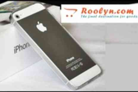 Roolyn - Protect Your Iphone 5 with this Iphone 5 Care Kit - Save 67%