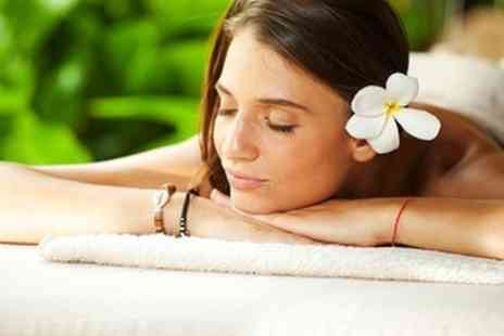 Mandara Spa - Elemis Face & Body Sensation and Afternoon Tea for One - Save 50%