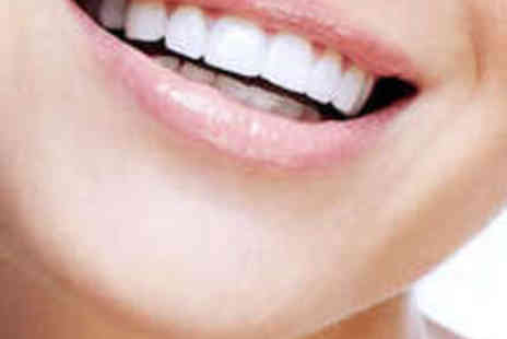 Perfection Whitening - In Clinic Teeth Whitening Session - Save 85%