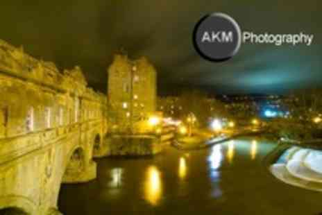 AKM Photography - Night Time Photography Lesson - Save 76%