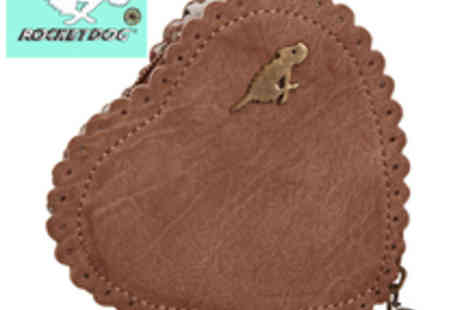 Rocket Dog - Daffodil Purse Tan - Save 53%