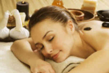 Essence Of Beauty - Massage and Facial  - Save 75%