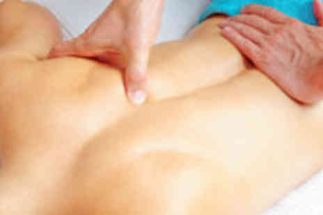 ProActive Clinic - Physiotherapy consultation and treatments plus gait scan  - Save 83%