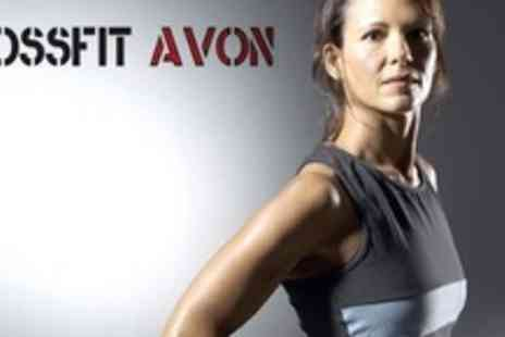 CrossFit Avon - One Month Unlimited Fitness Classes, Foundation Course - Save 65%