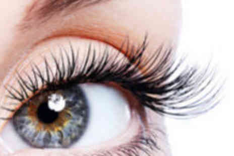 Adonis & Aphrodite - Semi permanent eyelashes - Save 71%