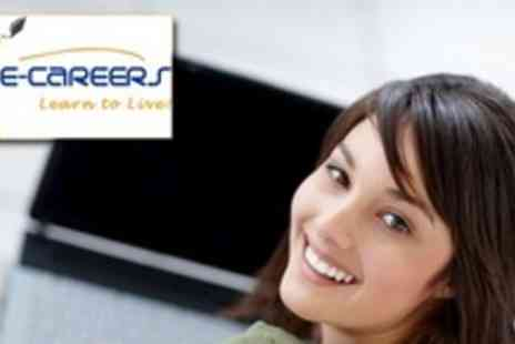 e Careers.com - Certified Microsoft Office Suite Online Training Courses - Save 92%