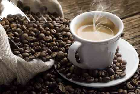 Newbeans - Newbeans Wake Up Espresso Fresh Coffee Beans - Save 50%