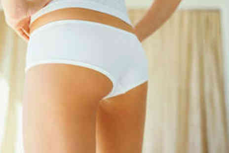 The Only Way Is Wessex - Three 30 Minute Laser Lipo Treatments - Save 84%