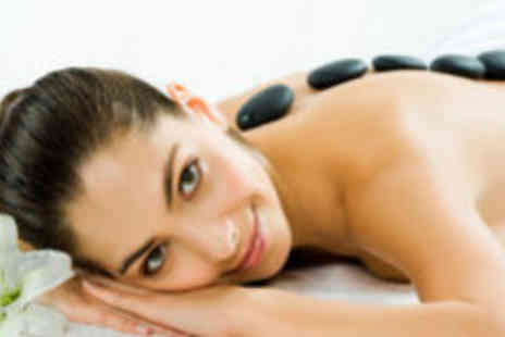 NU U Therapies - One Hour Hot stone massage - Save 75%